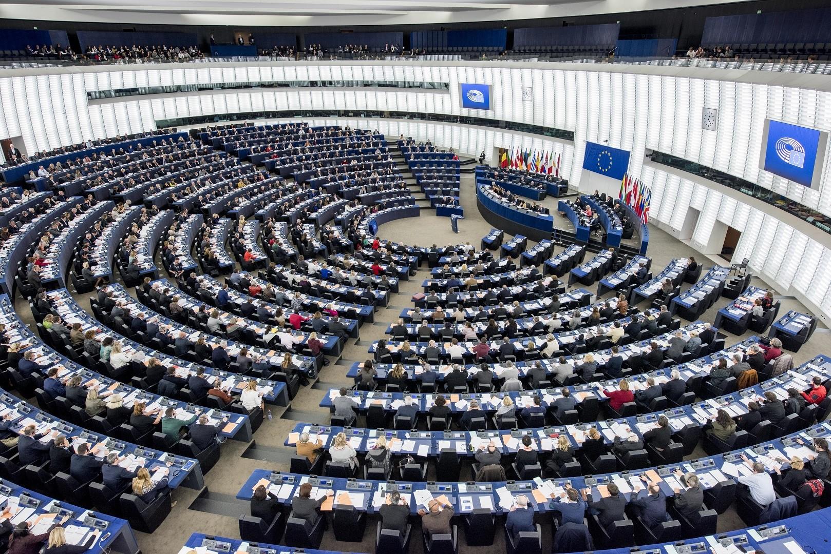Lettera all'Europa e agli Europei