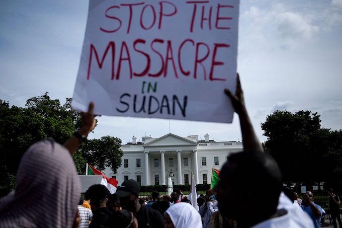 La Guerra Imperversa In Sudan Ma La Popolazione Preferisce