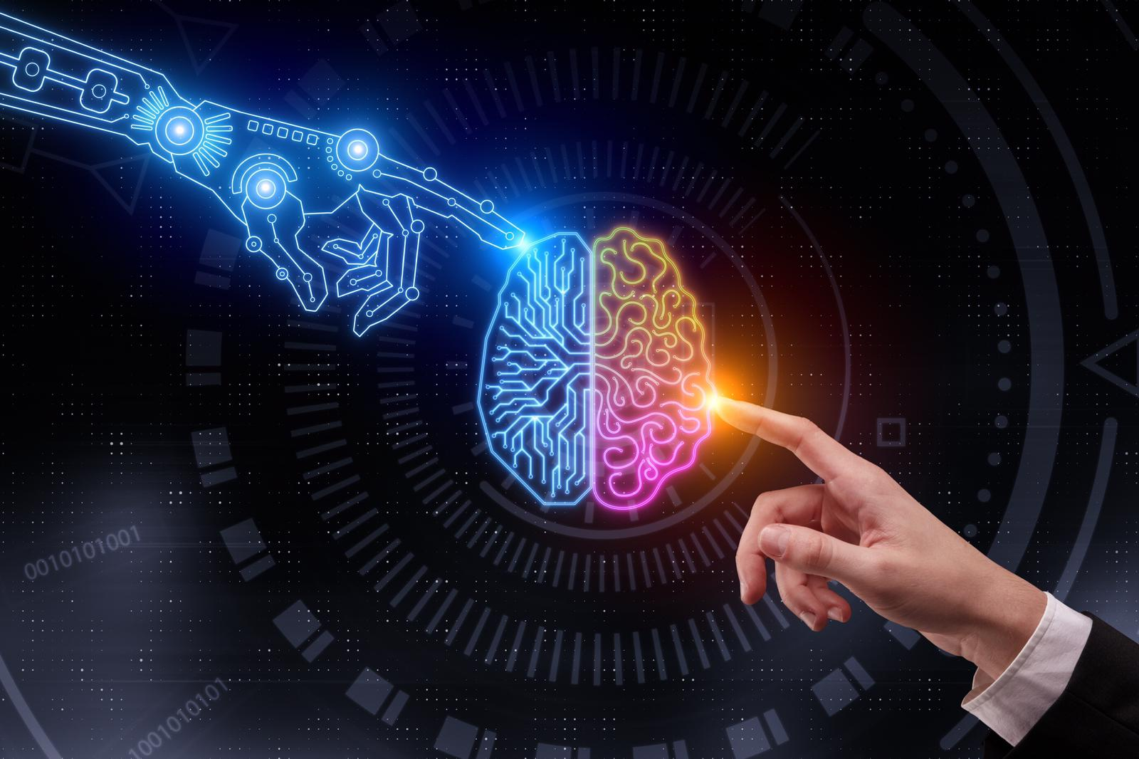 Artificial Intelligence: looking for a moral equilibrium