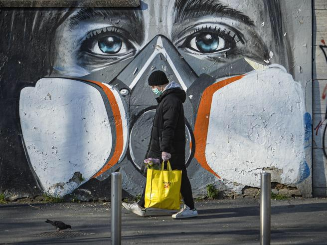 What's next for Italy? The Politics of a Pandemic