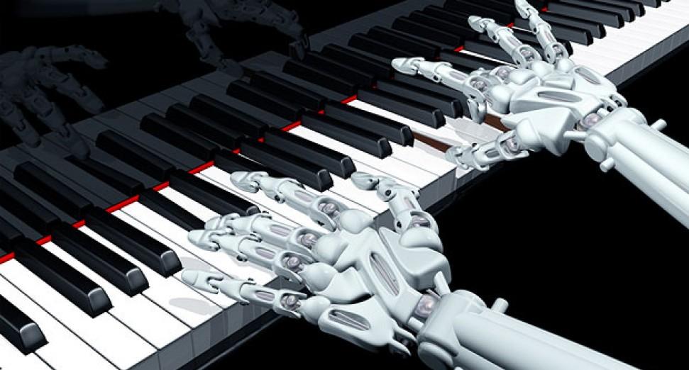 L'Intelligenza Artificiale nella composizione musicale
