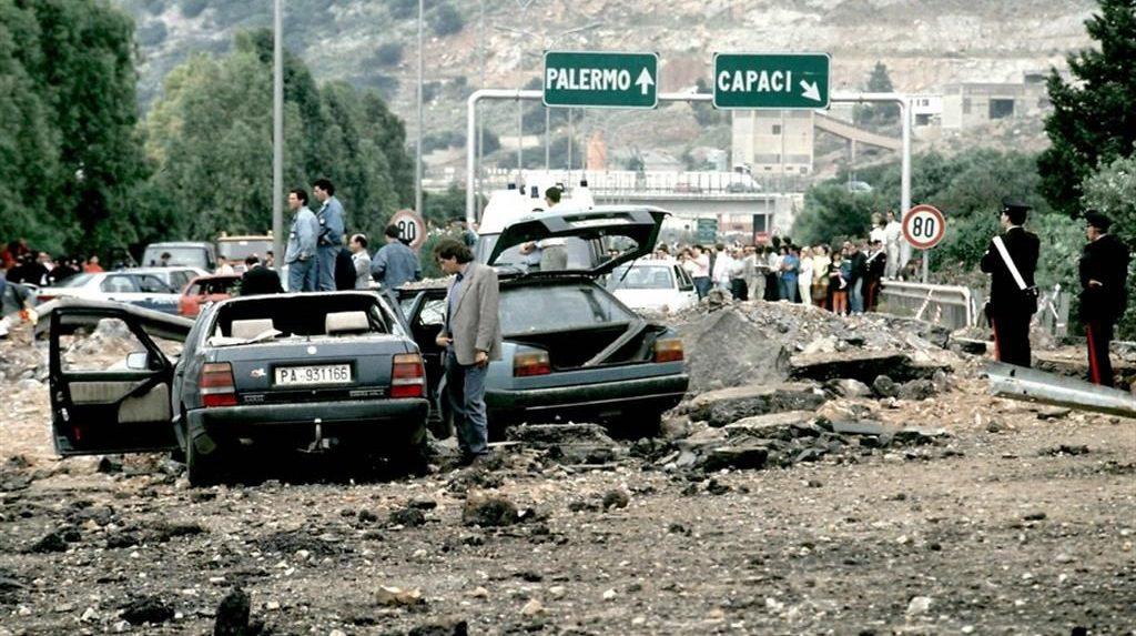 23 Maggio 1992: intervista a Felice Lima e Antonio Ingroia